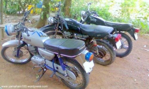 Yamaha R x100, Yamaha R x100 kerala, Yamaha R x100 India, Yamaha R x100 modified, Yamaha R x100 for sale